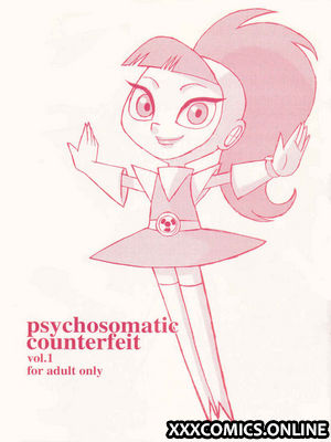 Psychosomatic counterfeit vol. 1