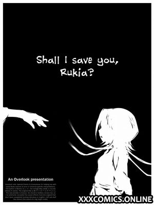 Shall I Save You Rukia