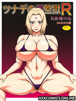 Tsunade no In Kangoku R