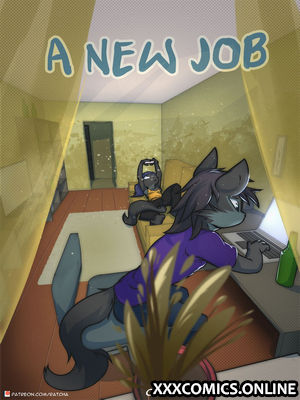 Chapter 3 - A New Job